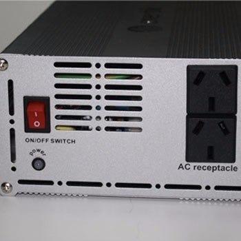inversor transformador conversor 24v a 220v - 1000w  enertik