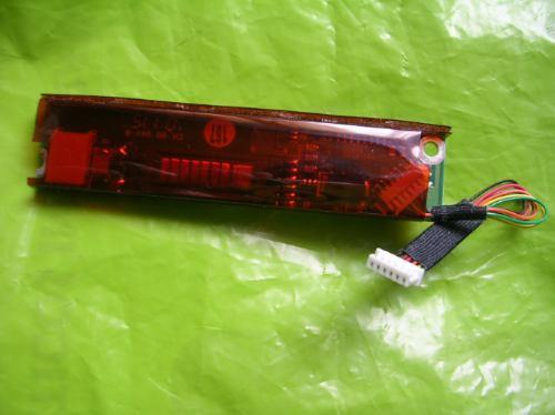 inversor voltaje video  portatil compaq presario 1800 series