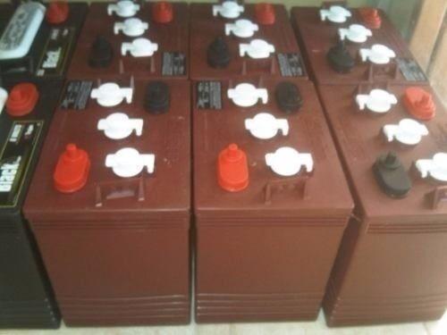 inversores de 1.2 kw + 2 baterias (todo incluido) llevate gr