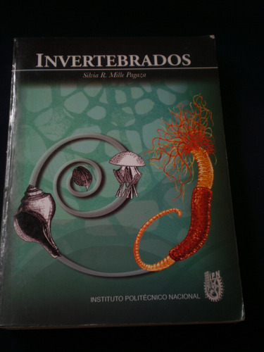 invertebrados silvia r. mille pagaza