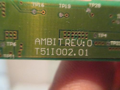inverter ambit t51i002.01