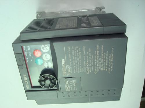 inverter fre-e720-2.2k  p.n. tc101a577g52 mitsubishi
