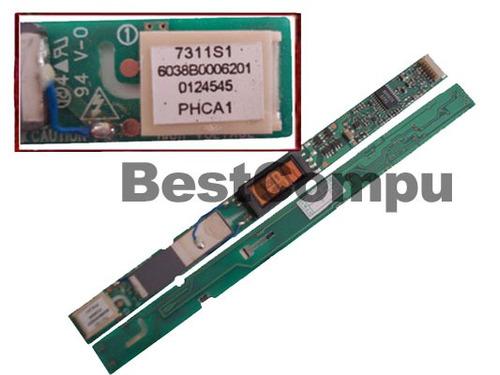 inverter  hp compaq nx5000 nx6110 nx6120 nx6130 lcd