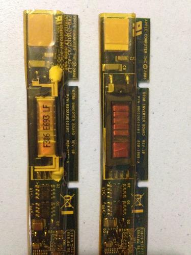 inverter macbook a1181