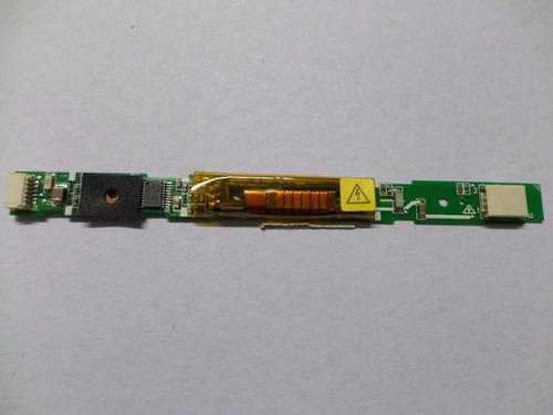 inverter netbook microboard ellite