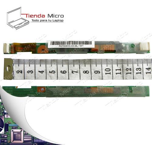 inverter para laptop dv4 cq40  pk070006i20 compaq hp (461)
