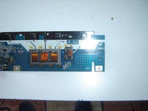 inverter para sony kdl-32l5000