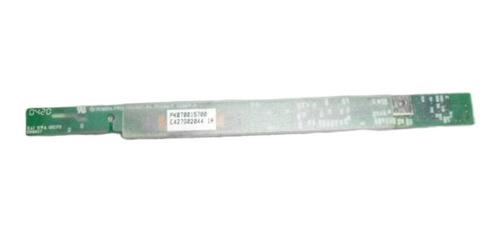 inverter para toshiba p25 s507