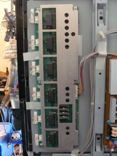 inverter para tv l lcd de  lg modelo 32lc6d