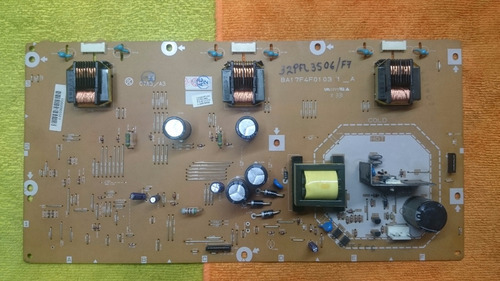 inverter philips 32pfl3506/f7 ba17f4f0103 1