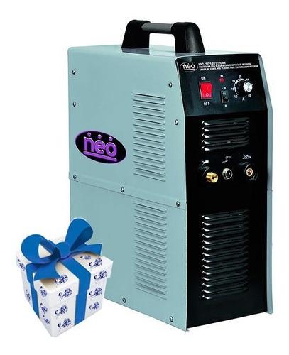 inverter plasma con compresor interno neo ipc1012