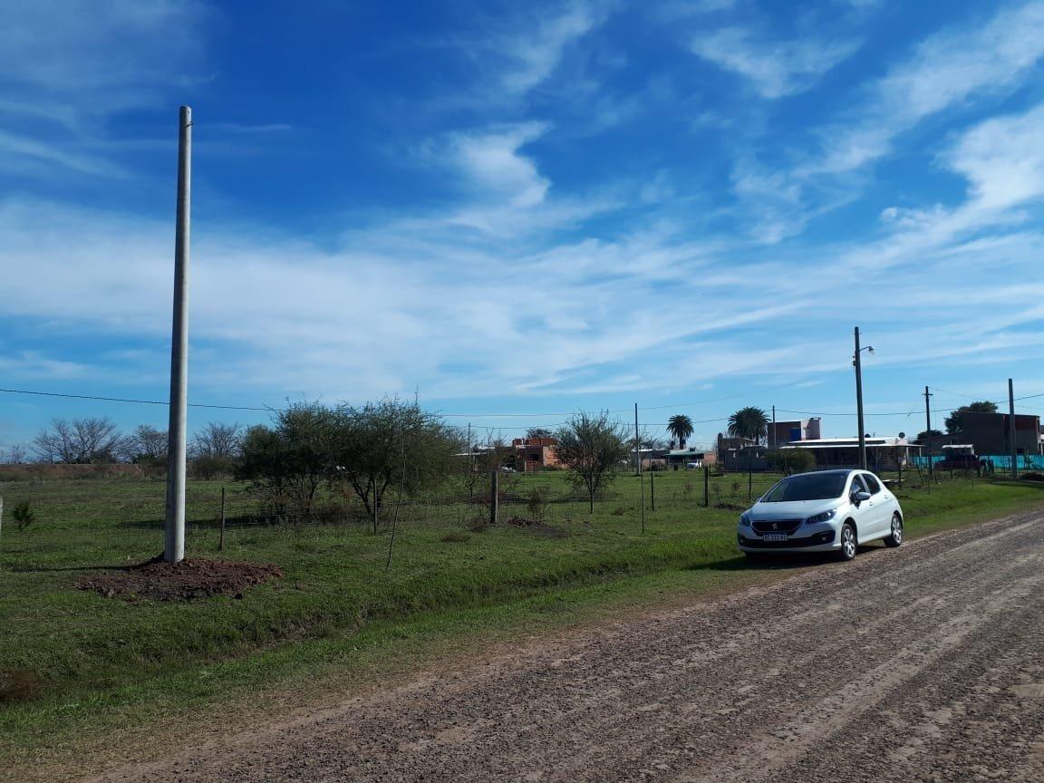 inverti en tierra - terrenos con posesion inmediata / cerca de ibarlucea