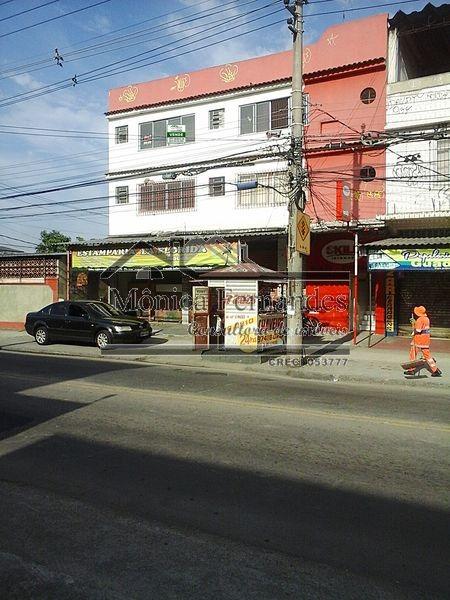 investidor! vendo prédio comercial no bairro guadalupe/rj.