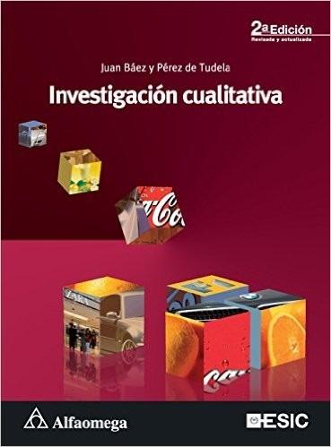 investigación cualitativa 2ed