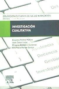 investigación cualitativa(libro investigación)
