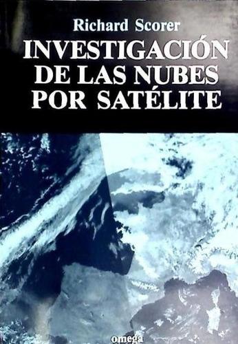 investigación de las nubes por satélite(libro )
