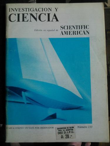 investigación y ciencia. # 133