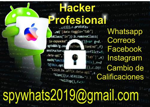 investigador privado - facebok instagram-what..sapp-telefono
