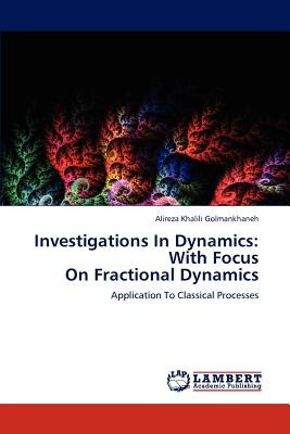 investigations in dynamics: with focus on fract envío gratis