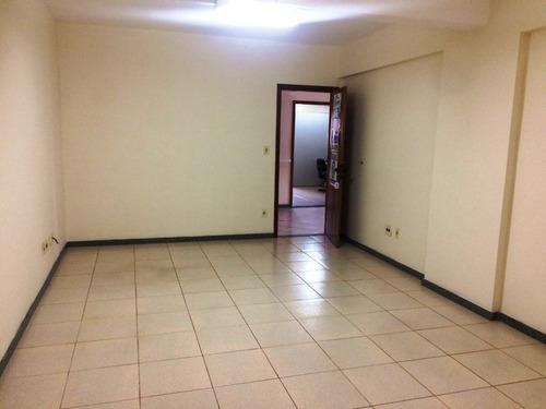 investimento, sala 28 m² centro viçosa-mg!! - 4965