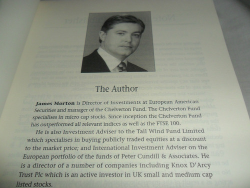 investing with the grand masters / james morton