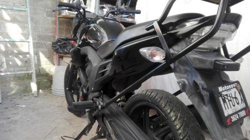 invicta 150 moto honda
