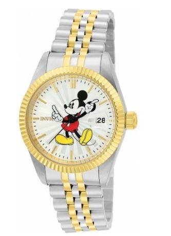 invicta disney limited edition 22776 reloj mujer
