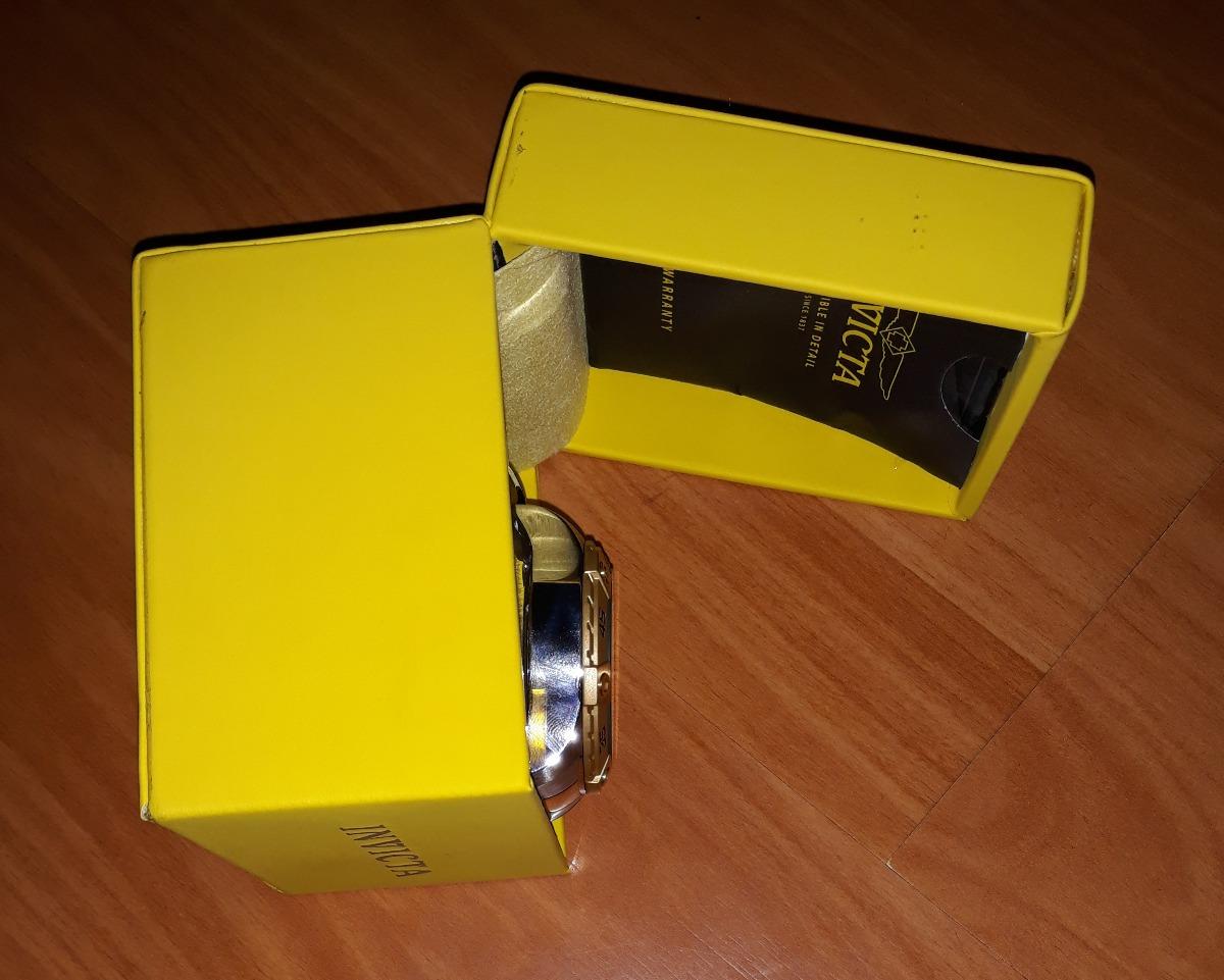 f60786fc2e4 Carregando zoom... relógio invicta masculino 26100 garantia 3 anos original  eua