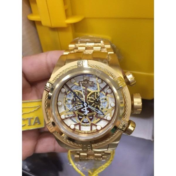 d40b4434999 Invicta Original Import Br Reserve Bolt Zeus Magnum - R  999