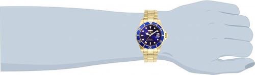 invicta pro diver 26974 reloj hombre 40mm