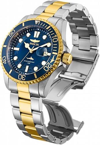 invicta pro diver 30021 reloj hombre 43mm