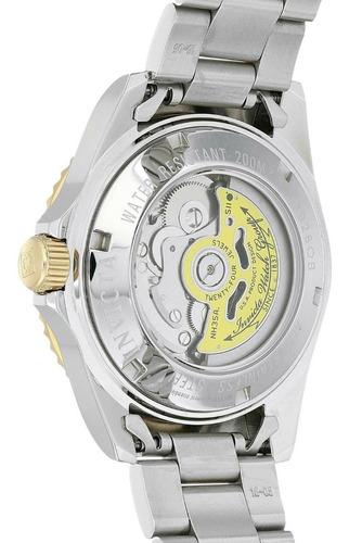 invicta pro diver 8928ob automatico reloj hombre 40mm