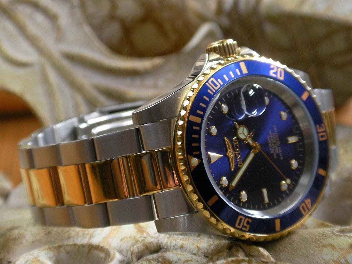 d0d16c36591 relojes invicta pro diver hombre