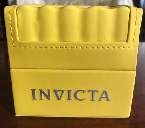 invicta specialty 1246 masculino original 12x s/ juros
