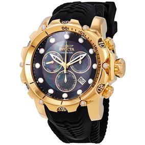 e9d46303f854 Reloj Invicta Venom Hybrid - Joyas y Relojes en Mercado Libre México