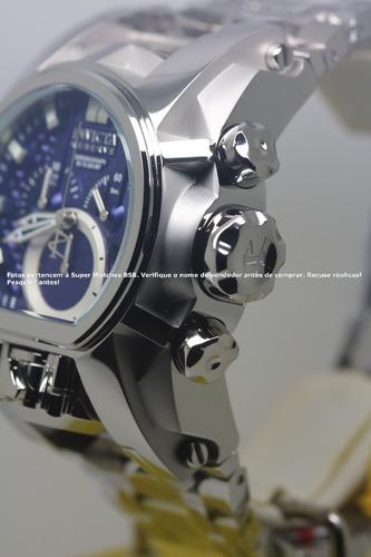 invicta zeus magnum 25207 leia anúncio 20111/20112/20110