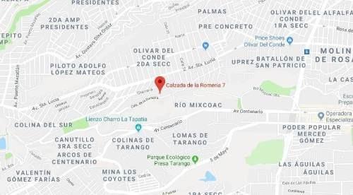 invierte & gana / cesión inmediata / deleg: álvaro obregón