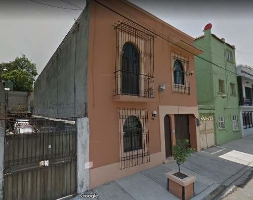 invierte, casa ubicadisima en la moderna b.juarez baratisima