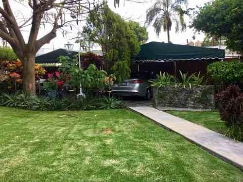 invierte casa una planta en jardines de cuernavaca