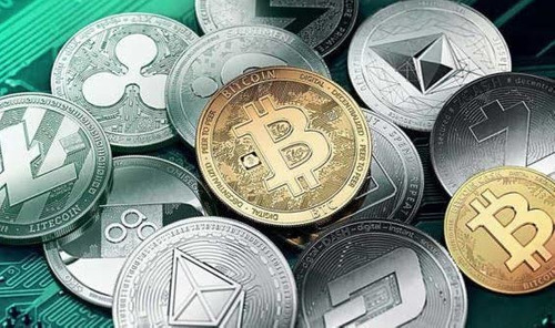 invierte en el futuro, invierte en cripto