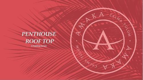 invierte en las mejor zona de quintana roo. amaka tulum. precios de preventa.