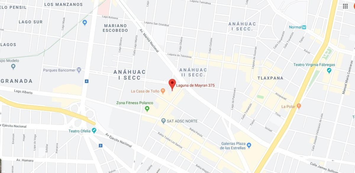 invierte en remate bancario en col. anahuac