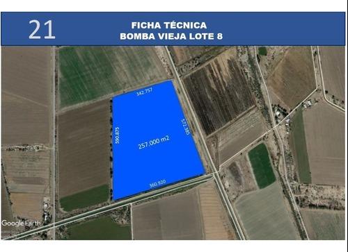 invierte en un terreno comercial con uso de suelo mixto en mexicali b. c.