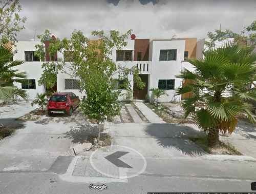 invierte hoy, remate casa en cataluña ii , q.roo