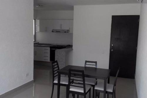 invierte inteligentemente en este bonito apartamento,morelos
