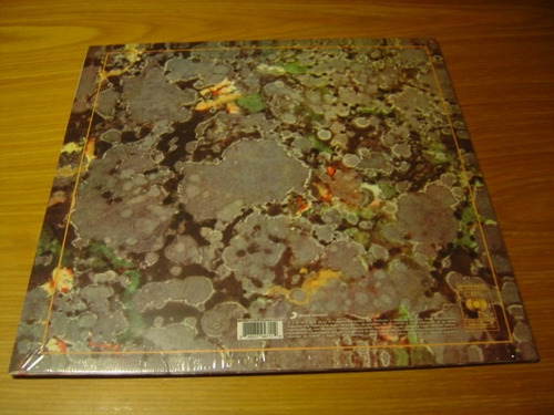 invisible el jardin de los presentes lp vinilo 2015 spinetta