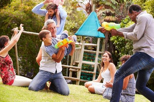 invista em momentos bons para familia. 036