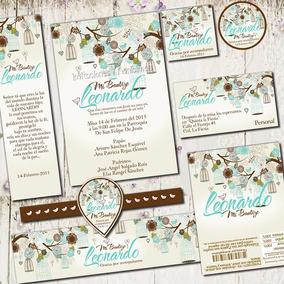 Invitaciones Personalizadas Con Foto Para Imprimir