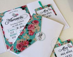Tarjetas Invitacion Boda Vintage Invitaciones Y Tarjetas