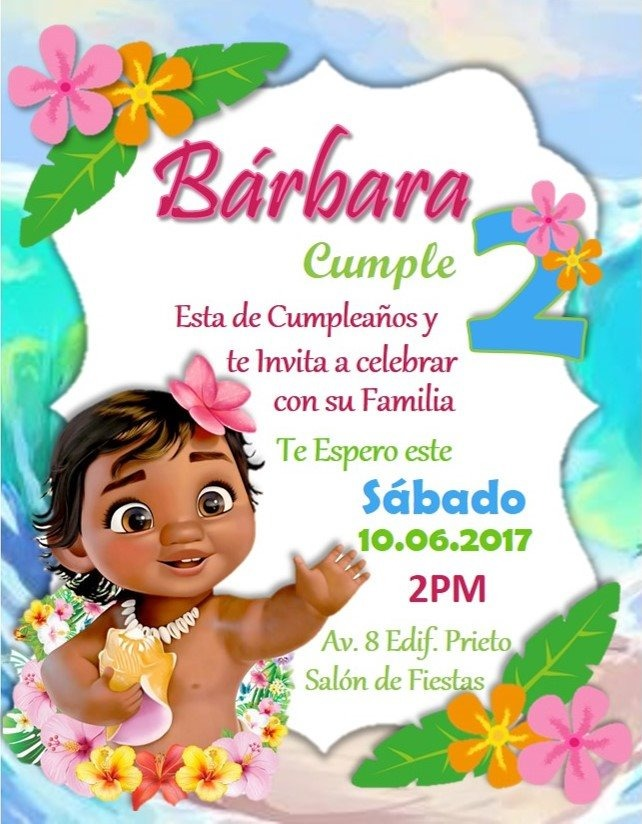 invitacion digital moana y moana bebe D_NQ_NP_878132 MLV26755972726_022018 F